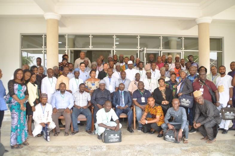Collections Of Design Institute In Nigeria
